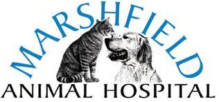 Marshfield Animal Hospital